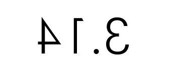 314pie