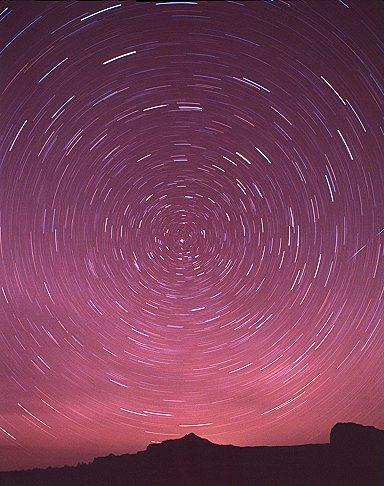 StarRotation