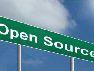 Placa de Open Source/Software Livre