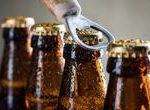 Cerveja e abridor
