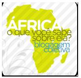 Selo da Blogagem Científica da África