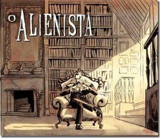 o-alienista