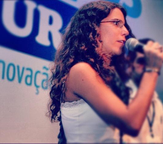 Karina Tatit, Sócia da Iandê desenvolvimento humano e organizacional