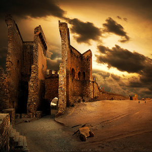 Genoese_fortress_in_Sudak_by_inObrAS.jpg