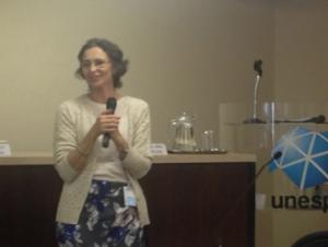 Solange Cadore, editora da JBCS, fala sobre ética e qualidade nas revistas científicas brasileiras