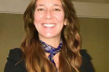 Dra. Tatiane Santos - arquivo pessoal