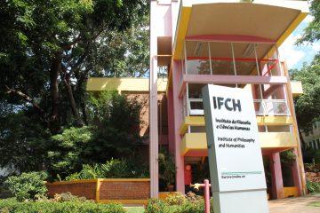 O IFCH - Instituto de Filosofia e Ciências Humanas