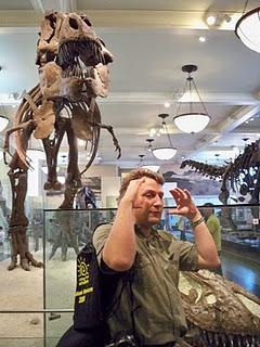 """>""""O que todo mundo deveria saber sobre paleontologia??"""""""