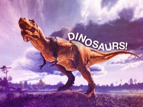 Sinfonia dos Dinossauros