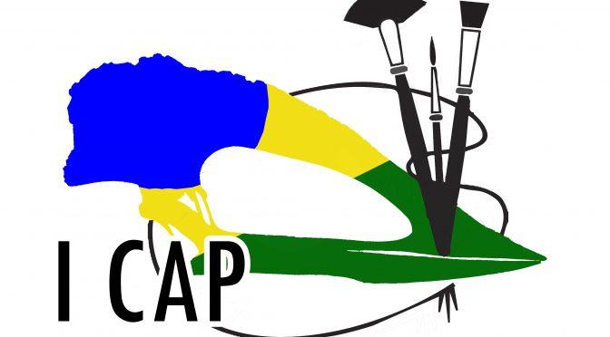 Feliz Aniversário com arte!! – Anunciamos o I Concurso de Arte Paleontológica dos Colecionadores de Ossos