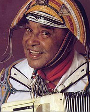 Luís Gonzaga, o rei do baião
