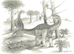 Mais sobre o novo gigante brasileiro e as pesquisas de dinossauros no Brasil
