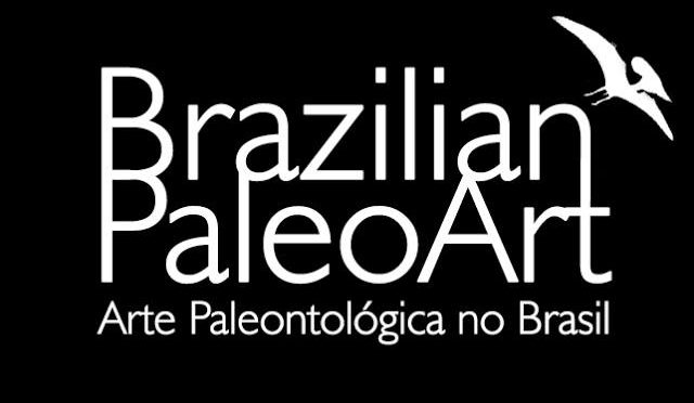 Catálogo Digital de Paleoartistas brasileiros – Brazilian Paleoart