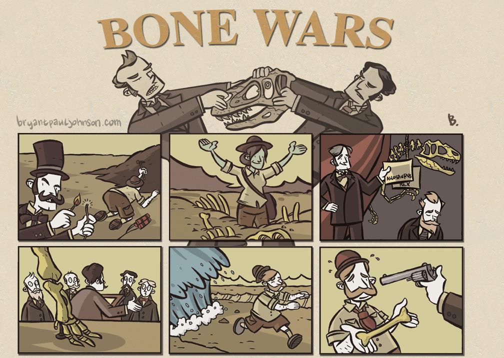 bonewars