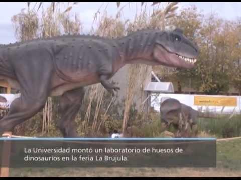 Laboratório de Dinossauros