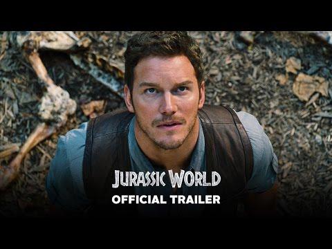 O que há de errado com Jurassic World?