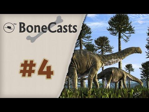 BoneCast #4: Uberaba, terra de dinossauros