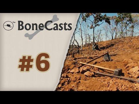 BoneCast #6 – Caçando Fósseis em Campina Verde