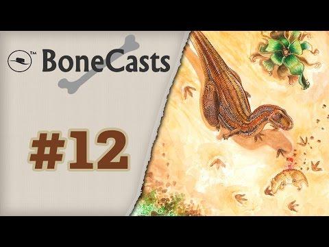 BoneCast #12 – PaleoDeserto Botucatu: Nas Areias do Tempo