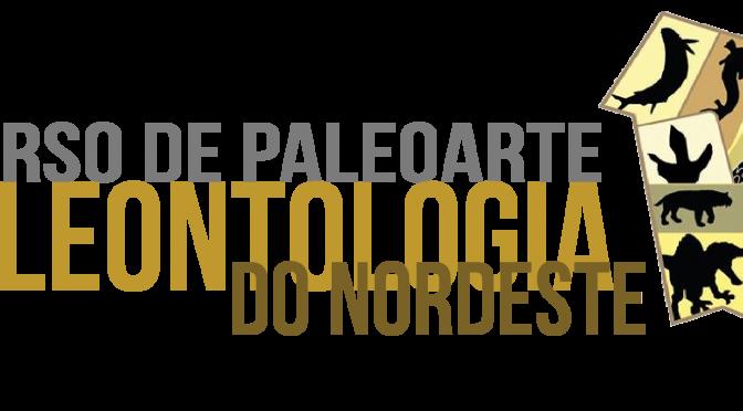 Concurso de Paleoarte: A Paleontologia do Nordeste
