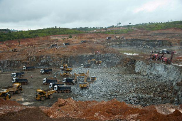 Hidrelétrica de Belo Monte (PA): agora a gente já sabe por que o  ministro tinha tanta pressa