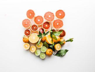 Variedades de Citrus