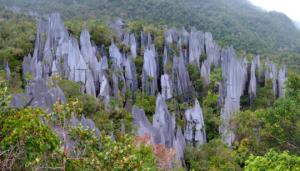 rochas intempéricas