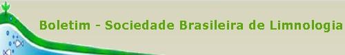 Artigo de divulgação científica no Boletim da Sociedade Brasileira de Limnologia