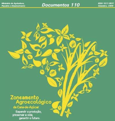 """Ainda sobre o Zoneamento """"Agroecológico"""" da Cana"""