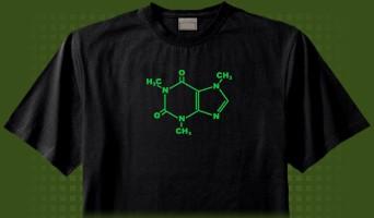 Vestindo sua molécula preferida