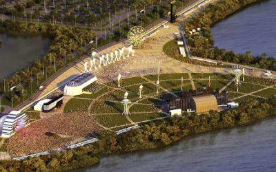 Rock in Rio X Crime Ambiental: Quem ganha?