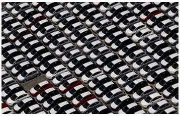 Rio+20: Estímulo a produção de carros como política econômica