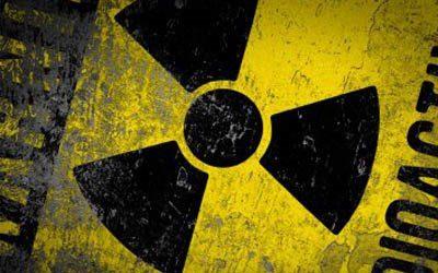 A opção pela energia atômica