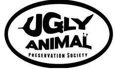 Sociedade de preservação dos animais feios