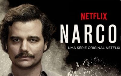 Narcos: Além de cocaína, hipopótamos!