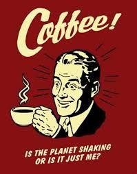 Vai mais um café? Com culpa ou sem culpa?