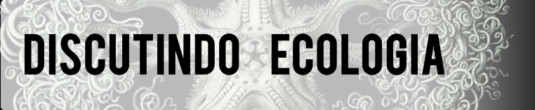 Discutindo Ecologia