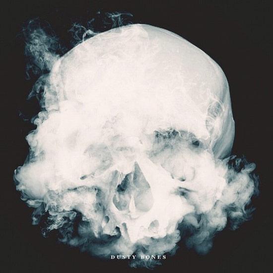 Dusty bones