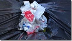 Lixo - Rio+20