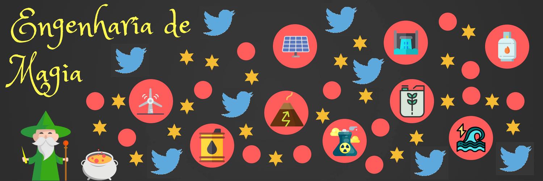 Siga também o nosso twitter