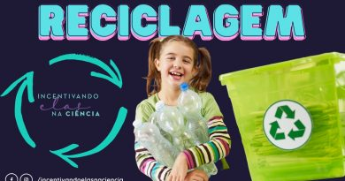 <strong>Curiosidades: Reciclagem</strong>