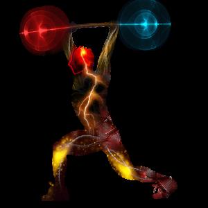Energia no contexto do uso de força física