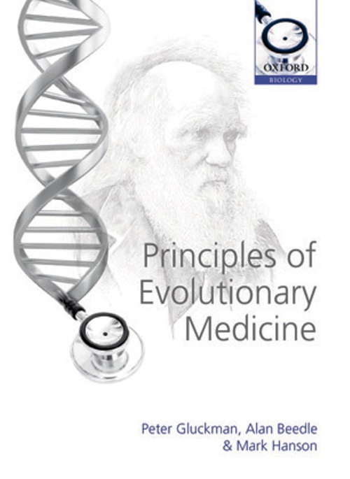 Principles of Evolutionary Medicine 2009.jpg