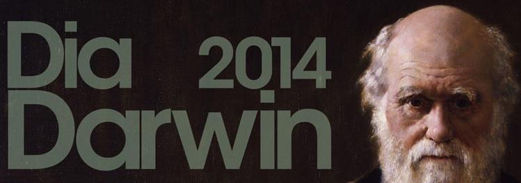 Dia de Darwin 2014