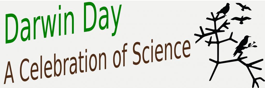 darwin day a celebration of science