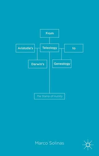 Teleology to Darwin's Genealogy