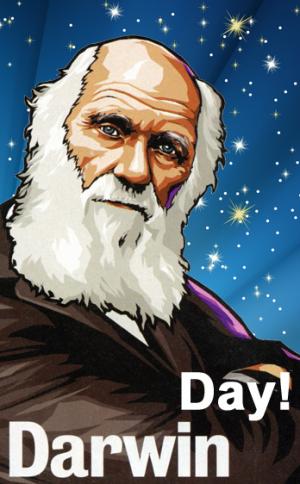 darwin day 2017
