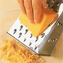 ralando queijo