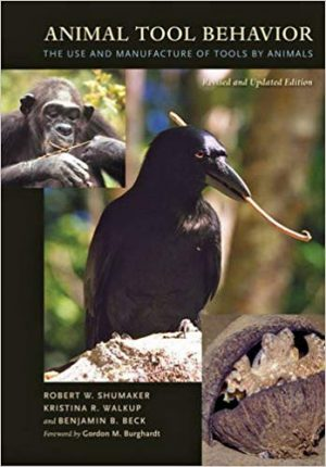 Animal Tool Behavior book