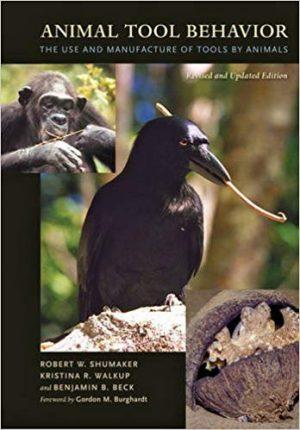 Animal Tool Behavior book